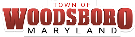 Woodsboro Maryland Masthead